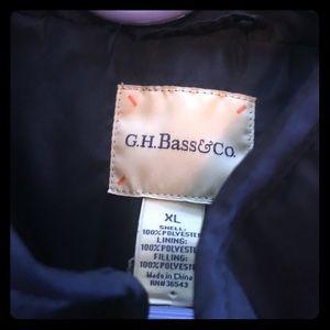 BASS vest